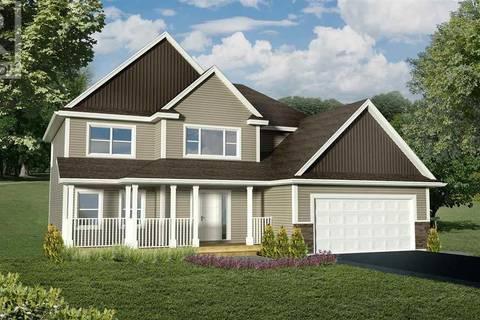 House for sale at 2465 Natura Dr Unit 807 Lucasville Nova Scotia - MLS: 201826429