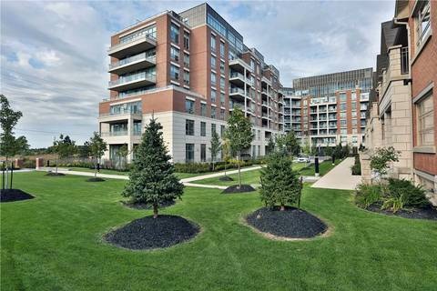 Apartment for rent at 2480 Prince Michael Dr Unit 807 Oakville Ontario - MLS: W4751266