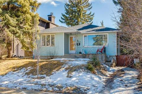 House for sale at 807 25 Ave Northwest Calgary Alberta - MLS: C4293983