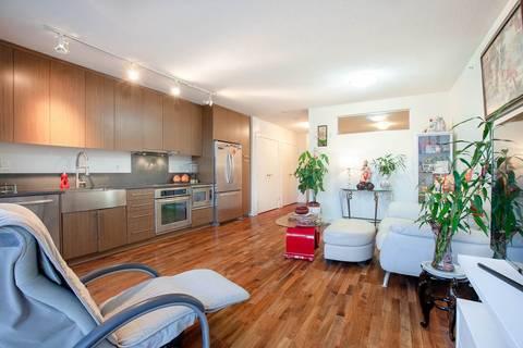 Condo for sale at 250 6th Ave E Unit 807 Vancouver British Columbia - MLS: R2332846