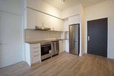 Apartment for rent at 278 Buchanan Dr Unit 807 Markham Ontario - MLS: N4967201