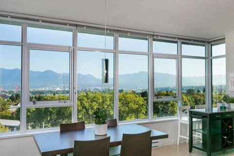 Condo for sale at 2788 Prince Edward St Unit 807 Vancouver British Columbia - MLS: R2401286