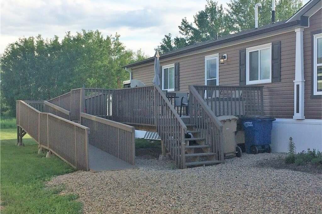 Residential property for sale at 807 2nd Ave E Shellbrook Saskatchewan - MLS: SK814786