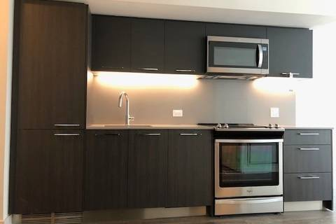 Apartment for rent at 30 Baseball Pl Unit 807 Toronto Ontario - MLS: E4734405