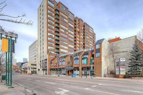 Condo for sale at 330 26 Ave Southwest Unit 807 Calgary Alberta - MLS: C4304899