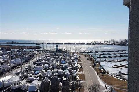 Condo for sale at 340 Watson St Unit 807 Whitby Ontario - MLS: E4712360