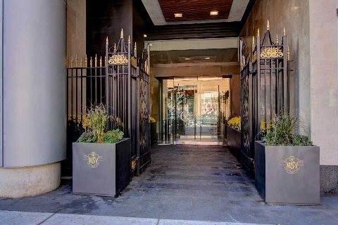 Apartment for rent at 375 King St Unit 807 Toronto Ontario - MLS: C4485310