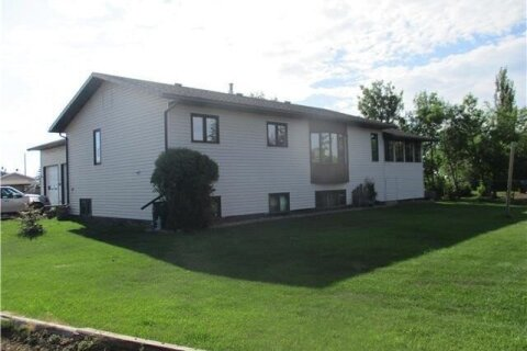 House for sale at 807 3rd St NW Manning Alberta - MLS: GP128193