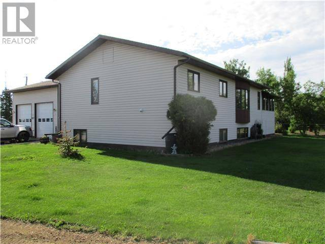 House for sale at 807 3rd St Northwest Manning Alberta - MLS: L128193