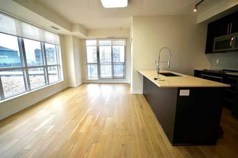 Apartment for rent at 4011 Brickstone Me Unit 807 Mississauga Ontario - MLS: W4737394