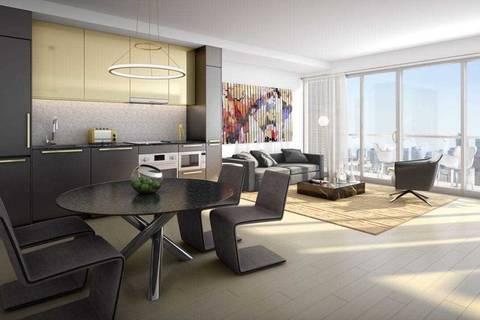 Apartment for rent at 411 Church St Unit 807 Toronto Ontario - MLS: C4461862