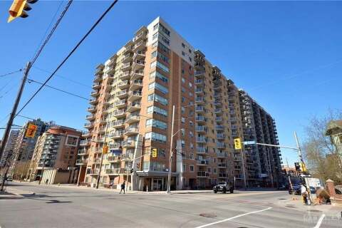 Condo for sale at 429 Somerset St Unit 807 Ottawa Ontario - MLS: 1204547