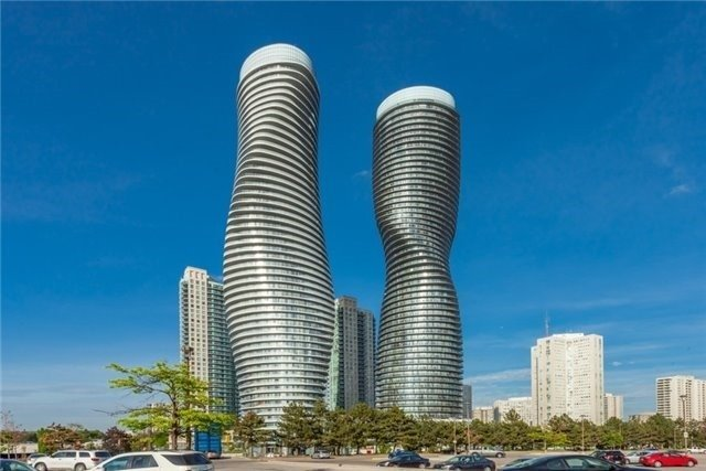 Sold: 807 - 50 Absolute Avenue, Mississauga, ON
