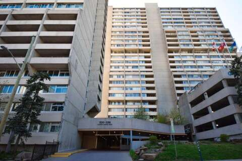 Condo for sale at 500 Laurier Ave Unit 807 Ottawa Ontario - MLS: 1193107