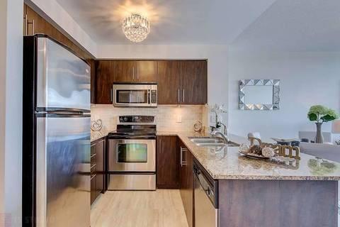 Condo for sale at 509 Beecroft Rd Unit 807 Toronto Ontario - MLS: C4556135