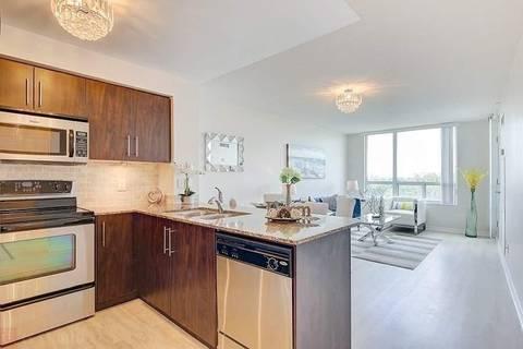 Apartment for rent at 509 Beecroft Rd Unit 807 Toronto Ontario - MLS: C4638737