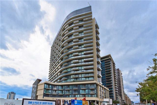 For Sale: 807 - 51 East Liberty Street, Toronto, ON | 2 Bed, 2 Bath Condo for $579,900. See 20 photos!