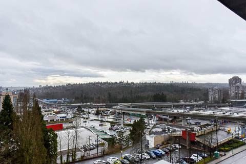 Condo for sale at 518 Whiting Wy Unit 807 Coquitlam British Columbia - MLS: R2436925