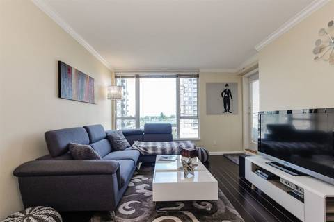 Condo for sale at 5189 Gaston St Unit 807 Vancouver British Columbia - MLS: R2405985