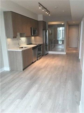 Apartment for rent at 525 Adelaide St Unit 807 Toronto Ontario - MLS: C4491031