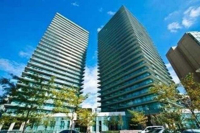 For Rent: 807 - 5508 Yonge Street, Toronto, ON | 1 Bed, 1 Bath Condo for $1850.00. See 8 photos!