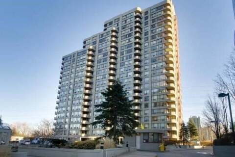 Apartment for rent at 5765 Yonge St Unit 807 Toronto Ontario - MLS: C4861430