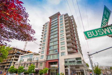 Condo for sale at 6733 Buswell St Unit 807 Richmond British Columbia - MLS: R2404990
