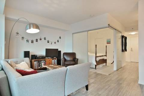 Apartment for rent at 69 Lynn Williams St Unit 807 Toronto Ontario - MLS: C4426174