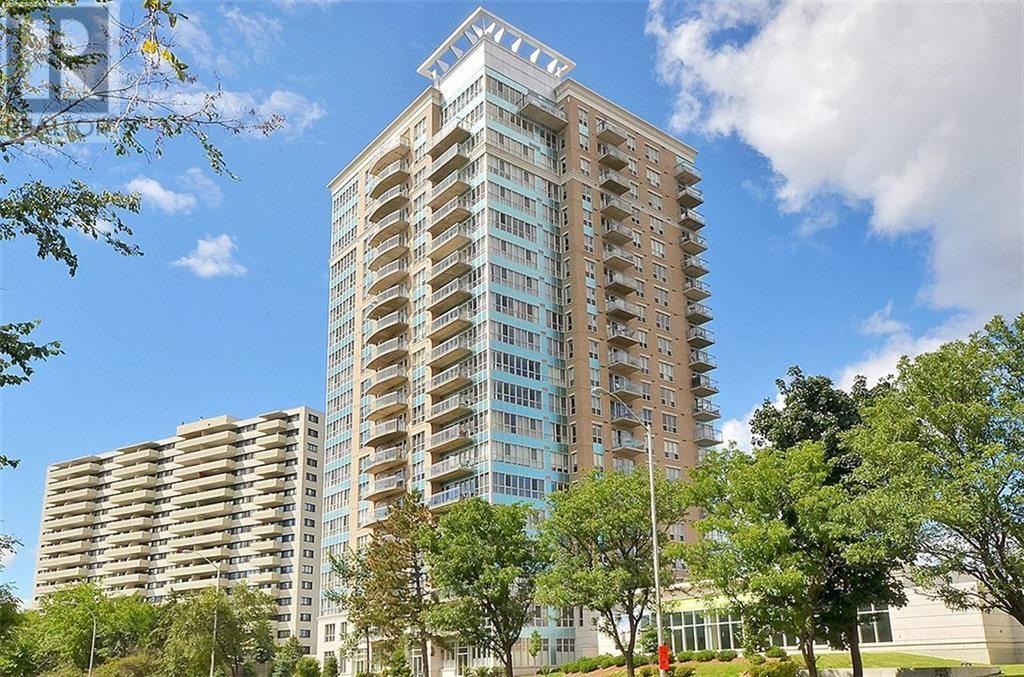 Apartment for rent at 70 Landry St Unit 807 Ottawa Ontario - MLS: 1178412