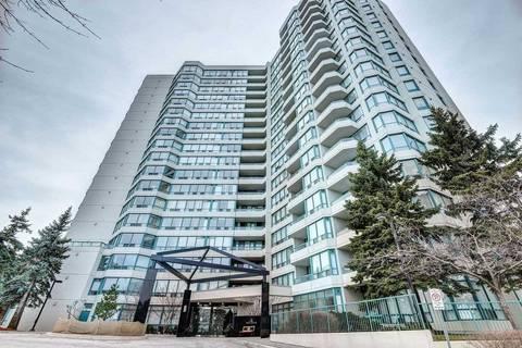 Residential property for sale at 7250 Yonge St Unit 807 Vaughan Ontario - MLS: N4422568