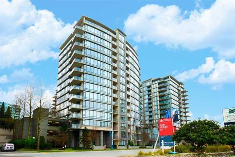 Condo for sale at 7362 Elmbridge Wy Unit 807 Richmond British Columbia - MLS: R2411334