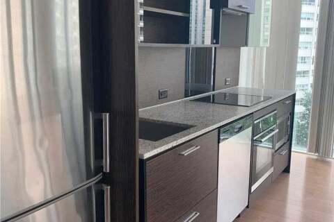 Apartment for rent at 75 St Nicholas St Unit 807 Toronto Ontario - MLS: C4811509