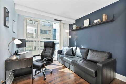 Condo for sale at 8 Wellesley St Unit 807 Toronto Ontario - MLS: C5079936