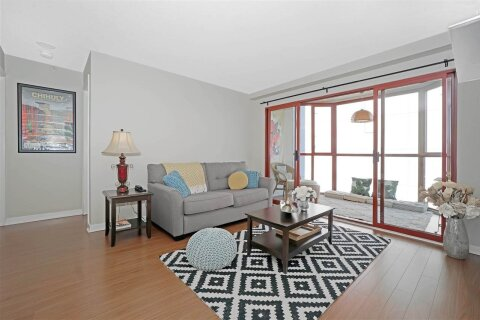 Condo for sale at 811 Helmcken St Unit 807 Vancouver British Columbia - MLS: R2517708