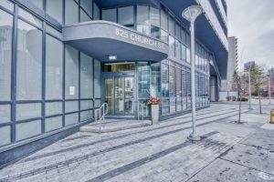 Condo for sale at 825 Church St Unit 807 Toronto Ontario - MLS: C4657308