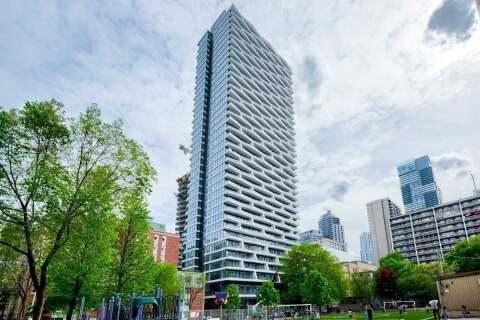 Apartment for rent at 85 Wood St Unit 807 Toronto Ontario - MLS: C4851568