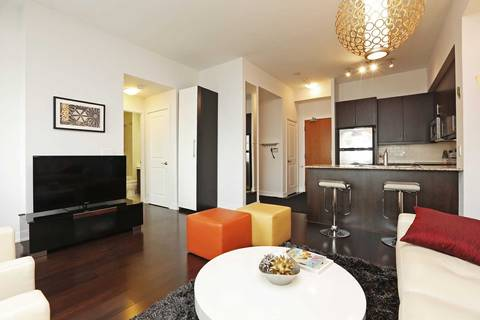 Condo for sale at 88 Broadway Ave Unit 807 Toronto Ontario - MLS: C4387525