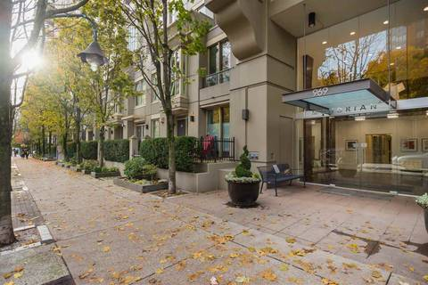 Condo for sale at 969 Richards St Unit 807 Vancouver British Columbia - MLS: R2415064