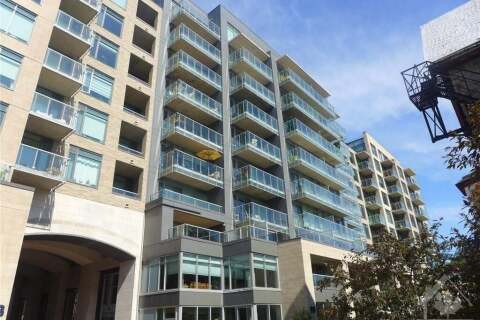 Condo for sale at 98 Richmond Rd Unit 807 Ottawa Ontario - MLS: 1210746