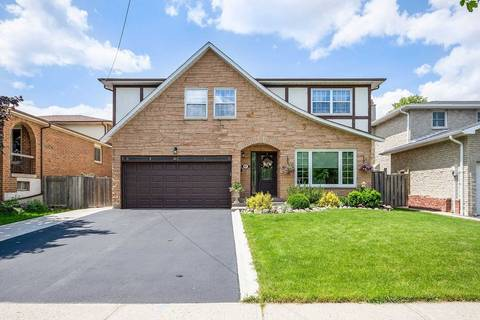 House for sale at 807 Childs Dr Milton Ontario - MLS: W4483439