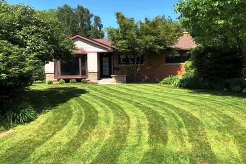 House for sale at 807 Cranston Ct Burlington Ontario - MLS: W4749828