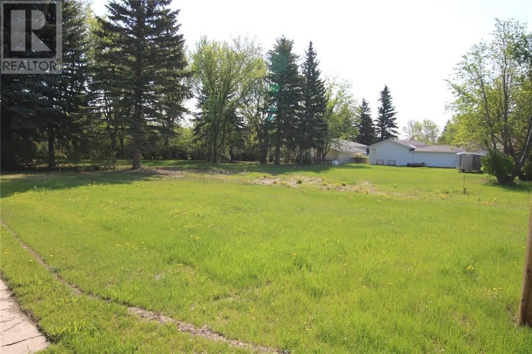 Residential property for sale at 807 Eberts St Indian Head Saskatchewan - MLS: SK819253