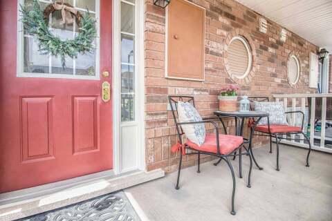 Townhouse for sale at 807 Gazley Circ Milton Ontario - MLS: W4869373
