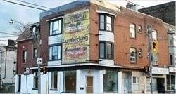 Commercial property for lease at 807 Gerrard St Toronto Ontario - MLS: E4581296