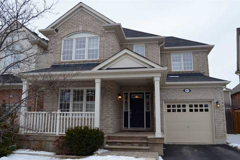House for rent at 807 Howden Cres Milton Ontario - MLS: W4695493