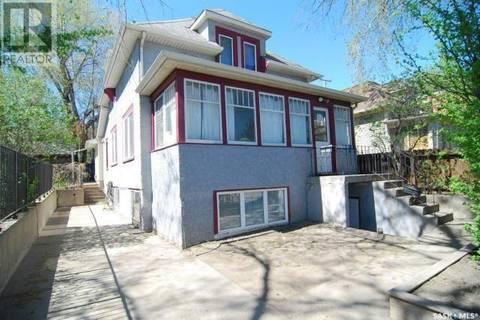 House for sale at 807 Idylwyld Dr N Saskatoon Saskatchewan - MLS: SK771200