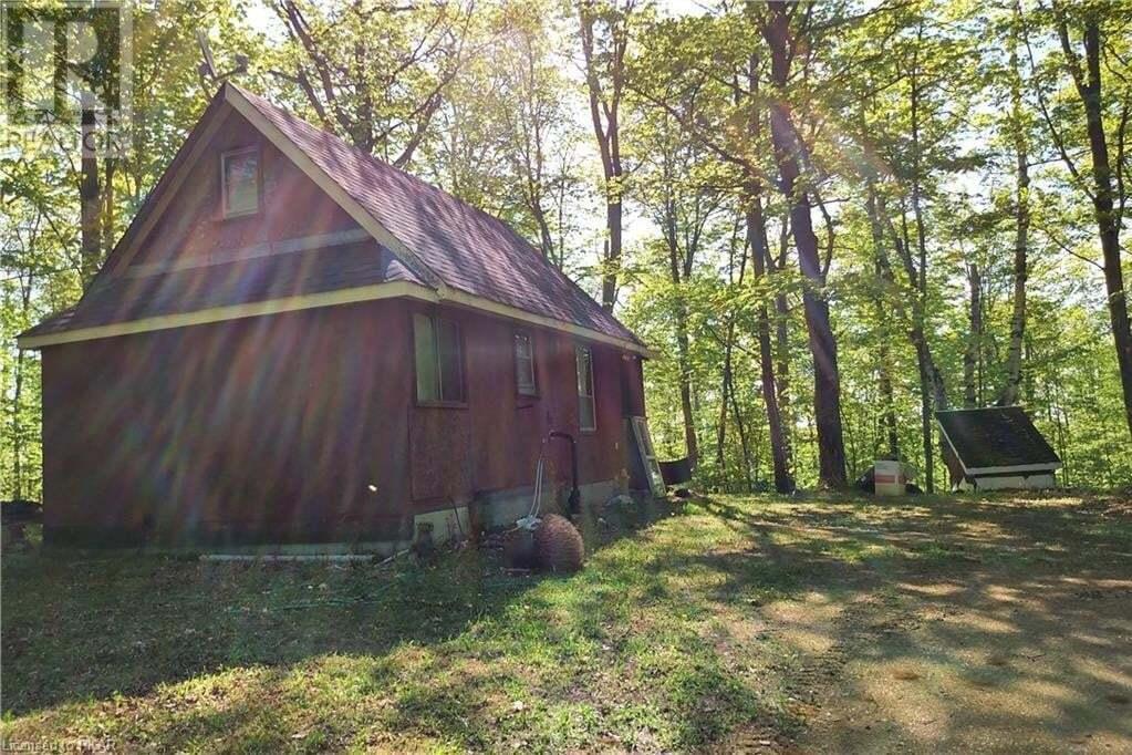 House for sale at 807 Jeffrey Lake Rd Bancroft Ontario - MLS: 246585