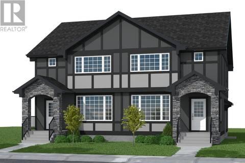 Townhouse for sale at 807 Mcfaull Ri Saskatoon Saskatchewan - MLS: SK800070