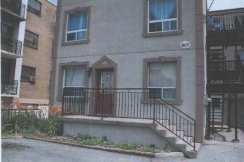 Townhouse for sale at 807 Midland Ave Toronto Ontario - MLS: E4779199