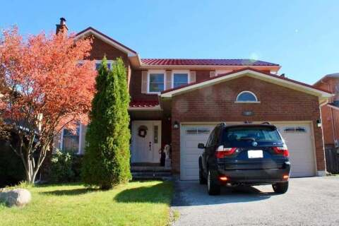 House for sale at 807 Shanahan Blvd Newmarket Ontario - MLS: N4953091
